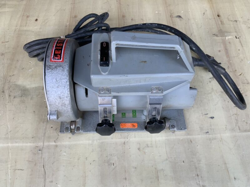 leister power groover Fräsrex Free Shipping To USA!