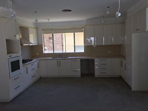 nearly new kitchen Bexley Rockdale Area Preview