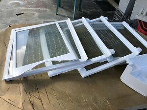 Fridge/ Freezer Shelves Parts all for $20