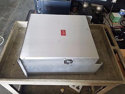 Spellman Generator Very High Voltage Power Supply 405808-002 Fibx3434 For X-ray