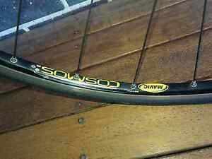 Avanti corsa pro series road bike size 53 Rydalmere Parramatta Area Preview