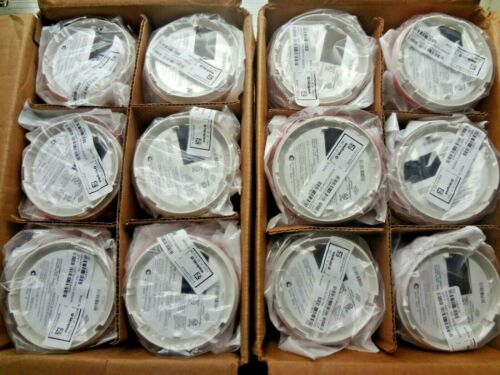 BRAND NEW Simplex 4098-9714 Smoke Detector Head FREE SHIPPING OVER 2000 IN STOCK