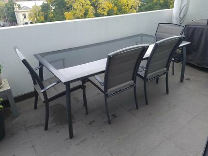 White Outdoor Table Woodard Wrought Iron X Rectangular Spoke Table
