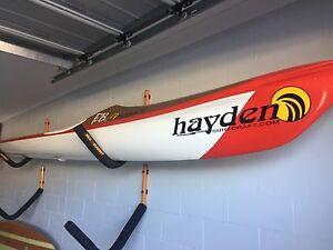 Hayden Surf Ski Scarborough Redcliffe Area Preview