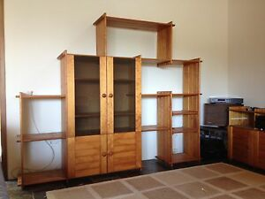 Modular wall unit Bayview Pittwater Area Preview
