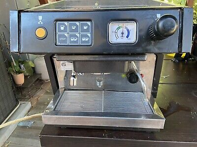 Brasilia Portofino One Group Espresso Machine 110 Voltage