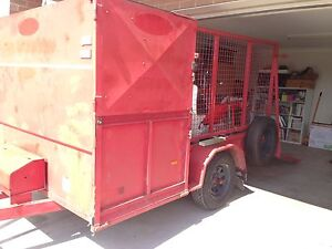 Trailer 4 lawn 10x6.6 Muswellbrook Muswellbrook Area Preview