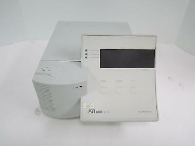 Ati Cahn C-35 Lab Analytical Microbalance