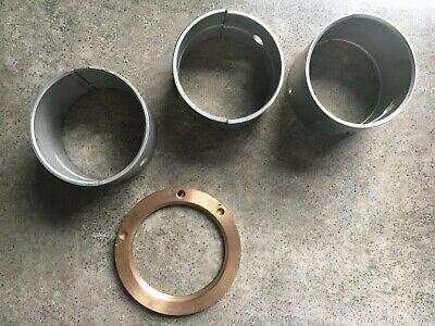 Rp211129 Main Bearing Set Case Ih 310b 420b 420bd 411b 400b 312 300 311b 320