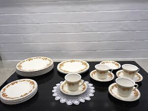Portland Pottery Cobridge Staffordshire china. 1956 Woodvale Joondalup Area Preview