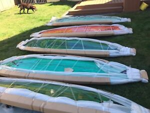 END OF SUMMER PADDLEBOARD SALE SUP