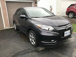 Honda HRV for lease