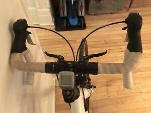 Vélo de route femme