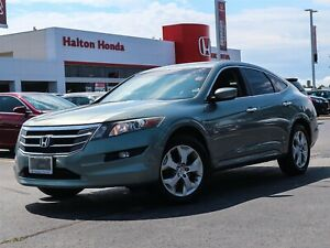 2011 Honda Accord Crosstour EXL LOADED WITH OPTIONS