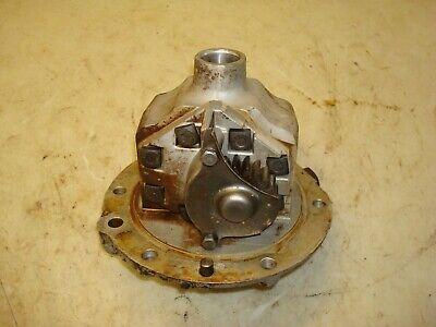 1962 Fordson Super Dexta 2000 Diesel Tractor Hydraulic Oil Pump