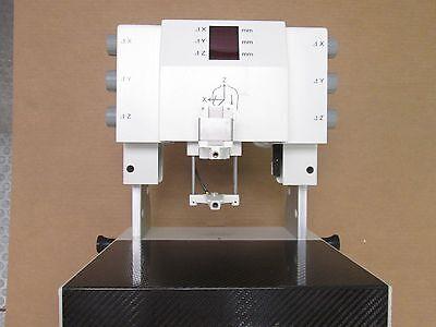 Siemens Stereotactic Breast Biopsy Unit Pn06293588