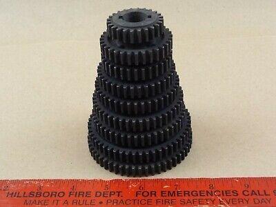 Nos Unused Original 9 Atlas Craftsman 10 12 Lathe Threading Change Gears