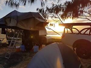 Offroad camper trailer Maroochydore Maroochydore Area Preview