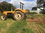 Same 70hp tractor Wolvi Gympie Area Preview
