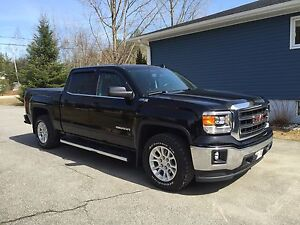 For Sale 2014 GMC Sierra Crew Cab