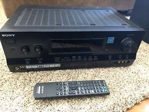Sony STR DH700 7.1 receiver