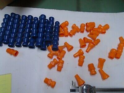 Loc-line 12 Hose Adjustable Coolant Hose Wassorted Fittings