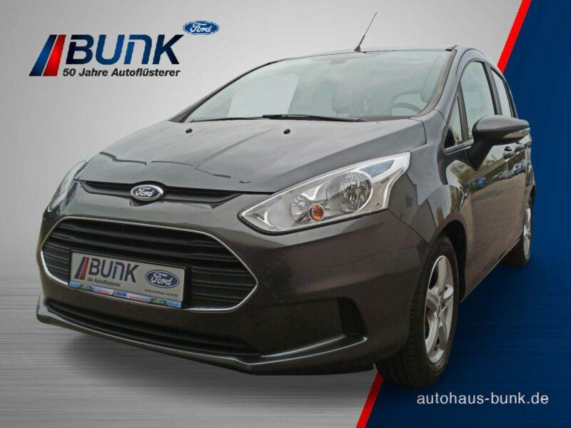 Ford B-Max Trend 1,0l EcoBoost +Cool&Sound-Paket