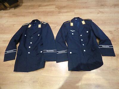 Uniformjacke Sakko Luftwaffe Wachbataillon Pilot Bundeswehr alle Grössen !! - Pilot Uniform