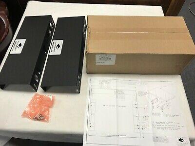 Apg Under Counter Mount Bkt Kit Pk-27-d-bx Cash Drawer Bracket New