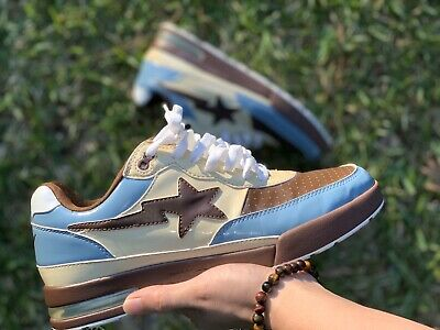 rare 2008 bathing ape bape shoes airmax roadsta