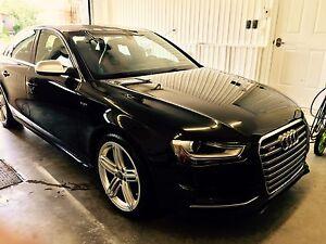 Audi S4 2013 ( DSG )