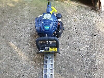 Extreme Petrol Hedge Trimmer
