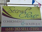 Second Chance Consignmet
