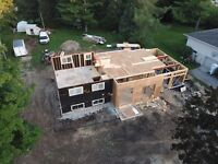 Residential Framing and Additions