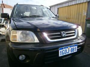 Honda CRV 4X4 ***FREE 12 MONTHS WARRANTY*** Bayswater Bayswater Area Preview