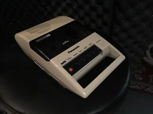 Panasonic Portable Tape Recorder/Player
