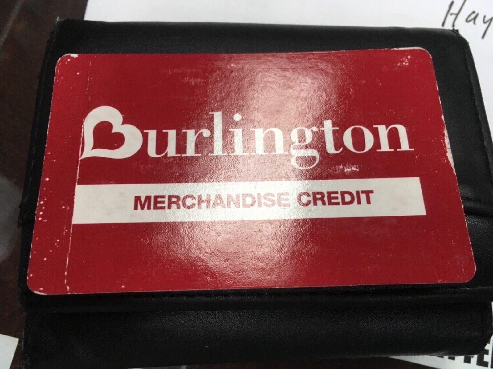 Burlington Coat Factory Merchandise/ Gift Card 74.82 - $70.00