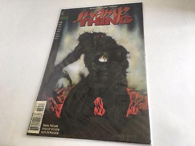 DC Comics Vertigo Swamp Thing Issue #150