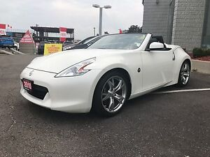 2010 Nissan 370Z touring with Navigation