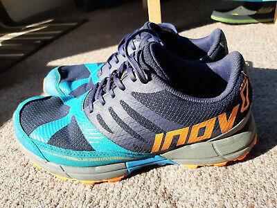Inov 8 Terraclaw 250 Trail shoes size 8 - Inov8