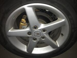 Acura Rsx Rim Buy Or Sell Used Or New Car Parts Tires Rims In - Acura rsx rims