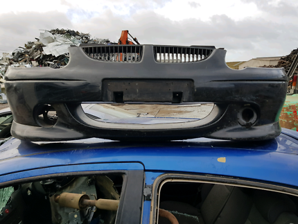 Commodore VX s pack front bumper bar good condition
