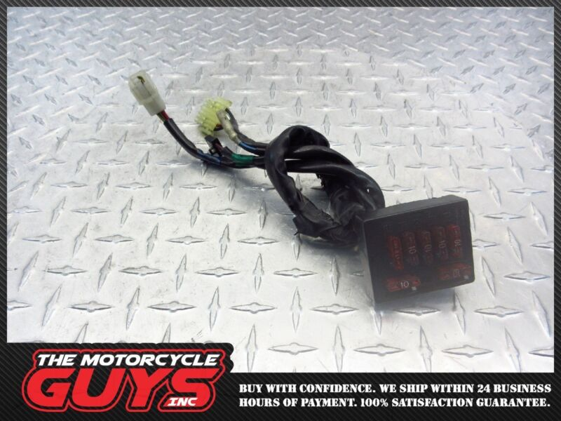 $_3 vt1100 motorcycle parts parts and accessories electrical and  at readyjetset.co