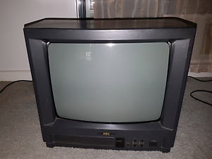 Analogue tv + Set Top Box (2) Hoppers Crossing Wyndham Area Preview