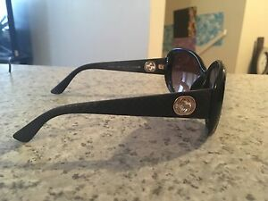 Versace sunglasses and Gucci sunglasses brand new !!