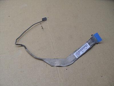 Dell XPS M1330 LED SCHERMO Cavo Piatto a nastro cavo Display D/PN 0gx081 gx081