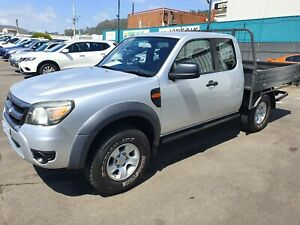 2010 Ford Ranger XL (4x2) South Burnie Burnie Area Preview