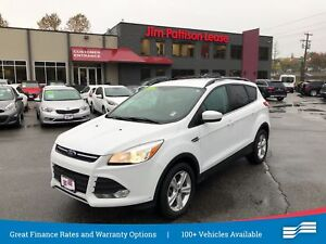 2014 Ford Escape SE w/ Backup Camera