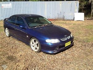 Holden vt SS commodore 5.7 ls1 East Kempsey Kempsey Area Preview