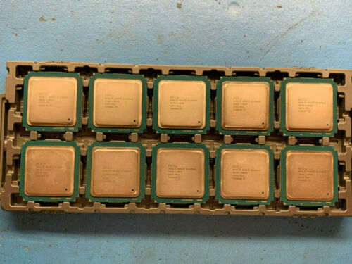 Intel Xeon E5-2696V2 SR19G 12-Core 30MB
